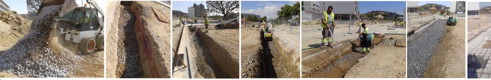Formació sòl estructural